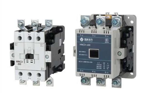 hnc3系列交流接触器
